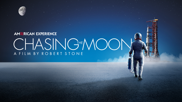 Chasing the Moon pbs image