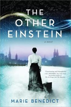Cover of The Other Einstein